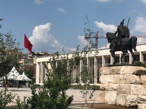 Tirana Opera House